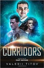CORRIDORS Part BEFORE - Book cover