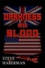 Darkness and Blood - Book cover