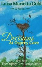 Decisions at Osprey Cove - Book cover