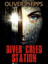 Diver Creed Station - Book cover