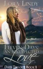 Eleven Days: An Unexpected Love - Book cover