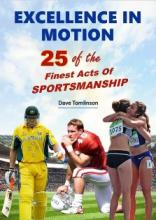 Excellence in Motion - Book cover