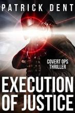 Execution of Justice - Book cover