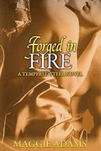 Forged in Fire - Book Cover