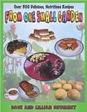From One Small Garden - Book cover