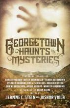 Georgetown Haunts and Mysteries - Book cover