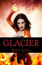 Glacier (book) by Beth Lynn