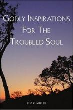Godly Inspirations for the Troubled Soul - Book cover