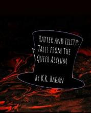 Hatter and Lilith - Book cover