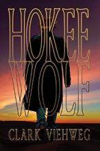 Hokee Wolf - Book cover