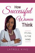 How Successful Women Think - Book cover