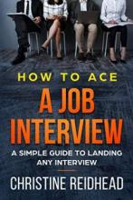 How to Ace a Job Interview - Book cover