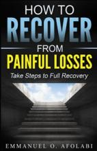 How to Recover from Painful Losses - Book cover