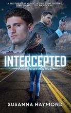 INTERCEPTED - Book cover