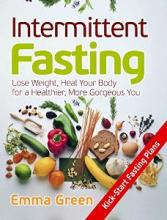 Intermittent Fasting - Book cover