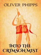 Into the Crimson Mist - Book cover