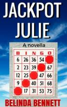 Jackpot Julie (book) by Belinda Bennett
