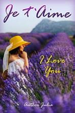 Je t`Aime: I Love You - Book cover