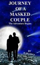 Journey Of A Masked Couple - Book cover
