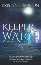 Keeper of the Watch - Book cover