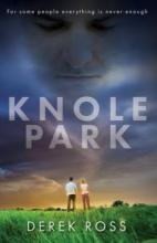 Knole Park (book) by Derek Ross