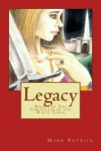 Legacy (book) by Mark Patrick