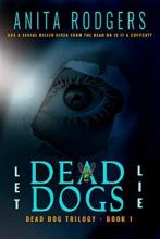 Let Dead Dogs Lie - Book cover