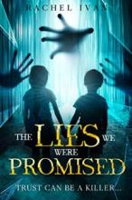 The lies we were promised - Book cover