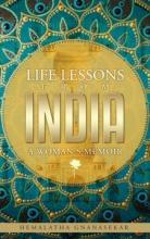 Life Lessons from India: A Woman's Memoir - Book cover