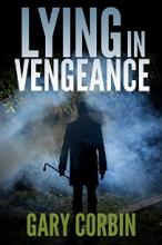 Lying in Vengeance - Book cover
