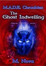 M.A.D.E. Chronicles: The Ghost Indwelling - Book cover