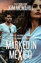 Marked in Mexico - Book cover