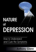 Nature of Depression - Book cover