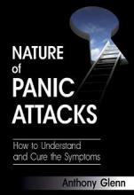 Nature of Panic Attacks - Book cover