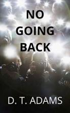 No Going Back - Book cover