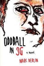 Oddball in 3G - Book cover