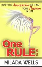One Rule for Life - Book cover