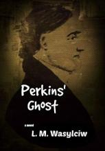Perkins' Ghost - Book cover