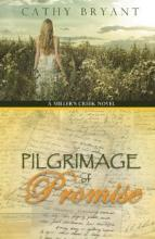 Pilgrimage of Promise (book) by Cathy Bryant