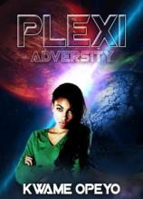 Plexi: Adversity - Book cover