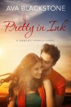 Pretty in Ink (book) by Ava Blackstone