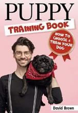 Puppy Training Books - Book cover