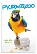 Pyjamazoo (book) by Brenda Kearns