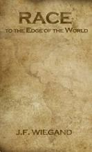 Race to the Edge of the World - Book cover