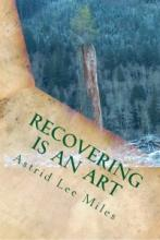 Recovering is an Art - Book cover