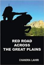 Red Road Across the Great Plains - Book cover