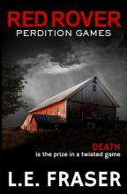 Red Rover, Perdition Games (book) by L.E. Fraser