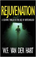 Rejuvenation - Book cover