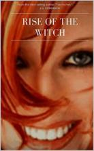 Rise of the Witch - Book cover