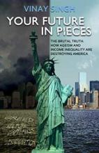 Rising Middle Class: Your Future In Pieces - Book cover